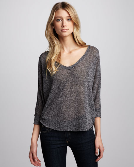 Avette Relaxed Sweater