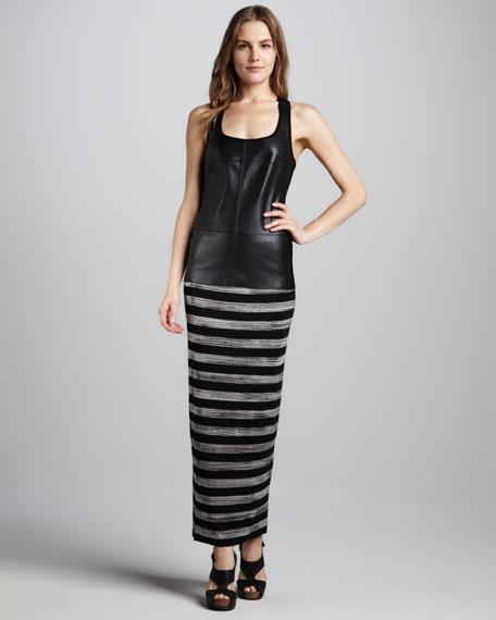 Dead Sea Scroll Skirt