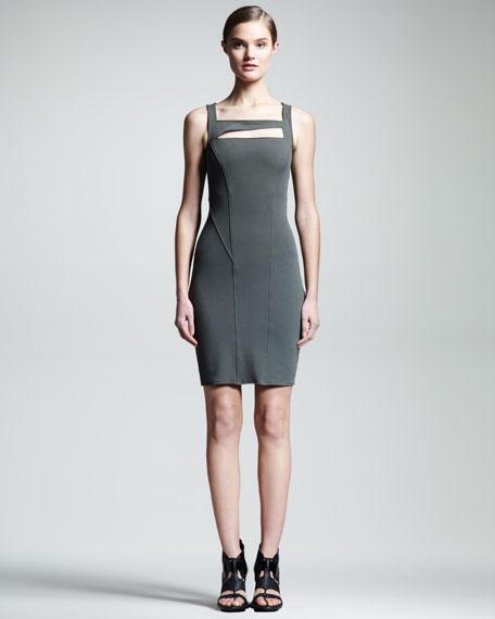 Gala Knit Dress
