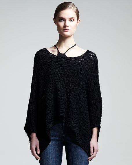 Textured Asymmetric Top