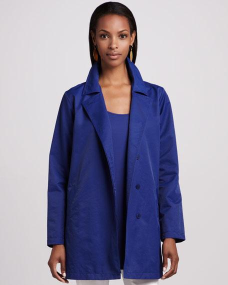 Nylon Cotton Jacket