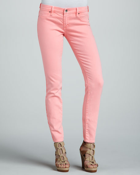 Chick Fit Skinny Jeans