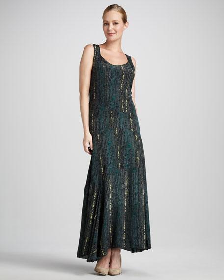 Long Stonethrow Dress