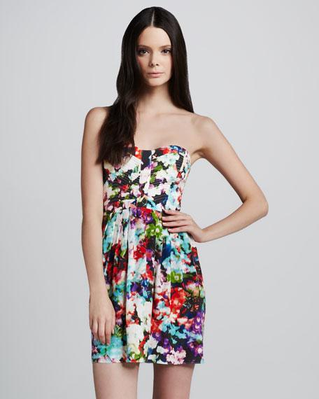 Lily Secret Garden Dress