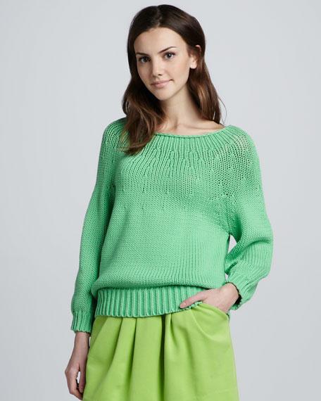 Averill Dolman Sweater