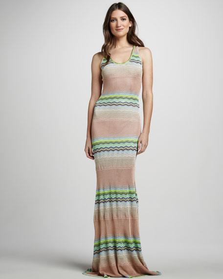 Hamptons Zigzag Dress