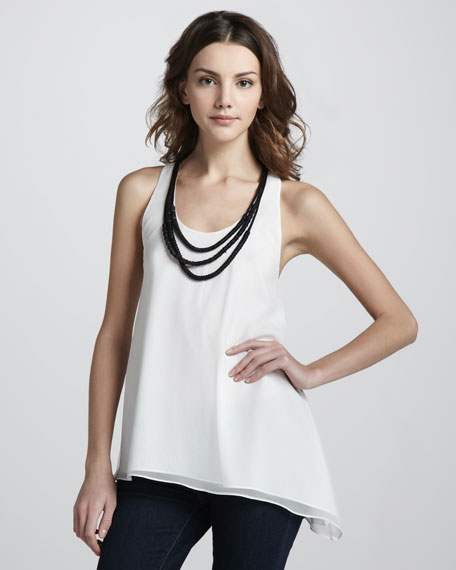 Stina Necklace Top