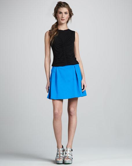 Valley Twill Skirt