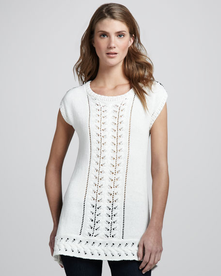 Riding Tunic Sweater