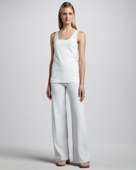 CLASSIC BELL PANT