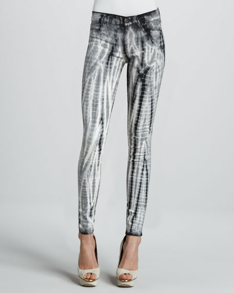 Legacy Skinny Laterus Jeans