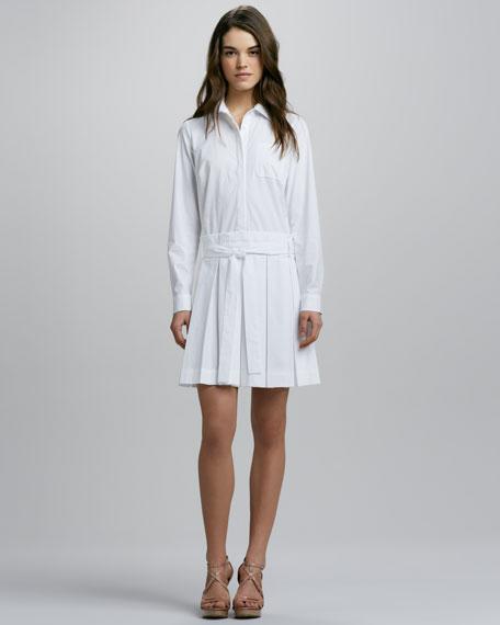 Montana Shirtwaist Dress