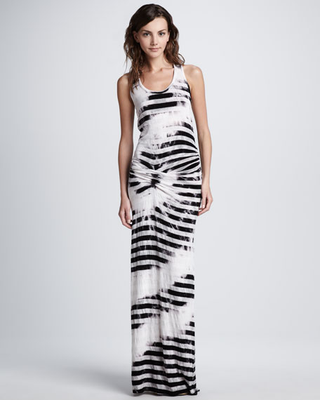 Hamptons Infinity Wash Maxi Dress