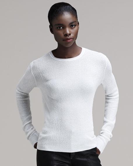 Bosco Ribbed Sweater