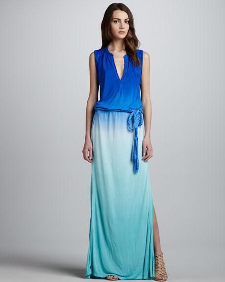 Jojo Ombre Maxi Dress