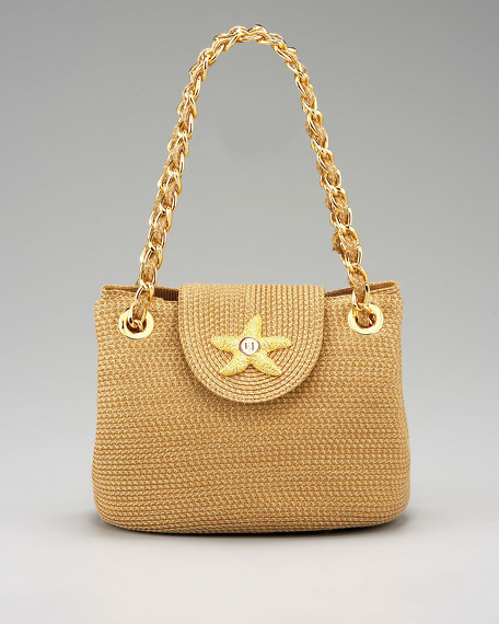 Mini Star Shoulder Bag