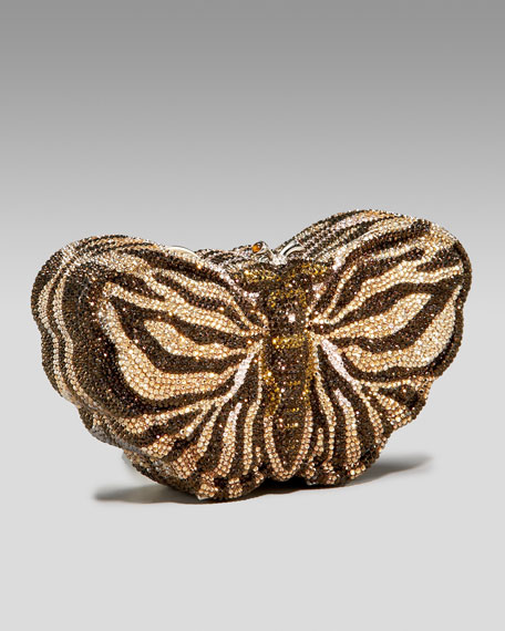 Butterfly Minaudiere