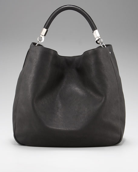 Leather Roady Hobo, Large