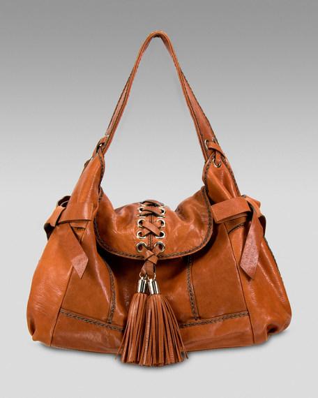 Stitch In Time Megan Shoulder Bag
