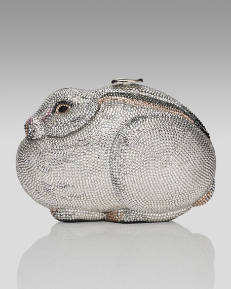 Rabbit Collector's Minaudiere