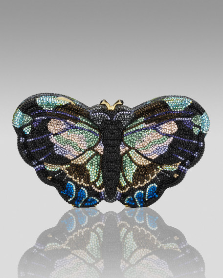Butterfly Collector's Minaudiere