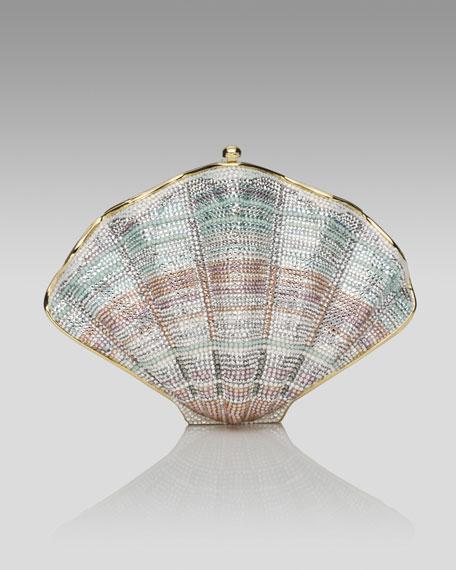 Seashell Minaudiere