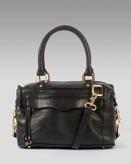 Morning After Mini Bag, Black