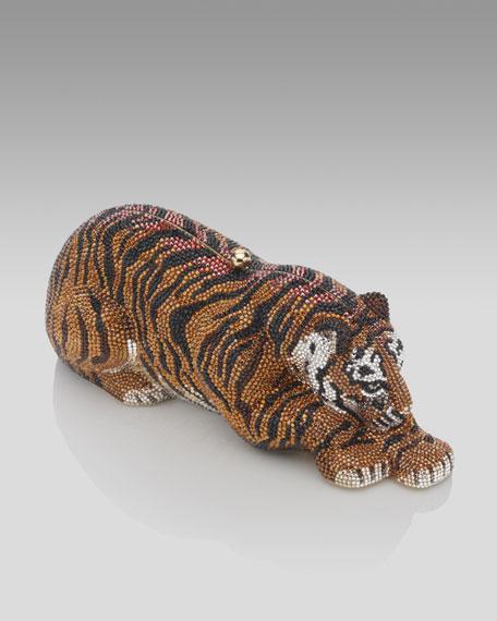 Da Yun Tiger Minaudiere