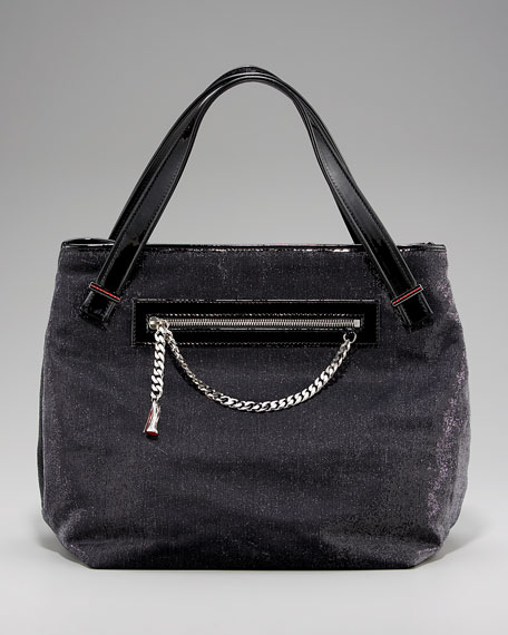 Easy Charms Sparkle Tote
