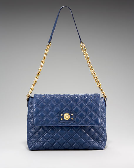 The Single Quilted Bag, Extra Large