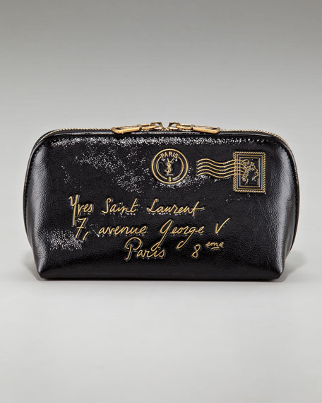 Y Mail Cosmetic Case