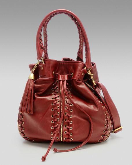 Enamored Drawstring Bag