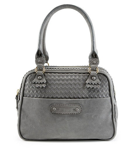 Brogue Modern Queen Bag