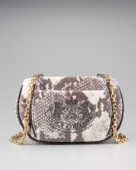 Python-Print Mini Bag