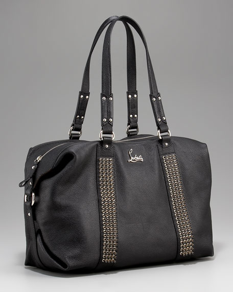 Morrigan Capra Bag, Large