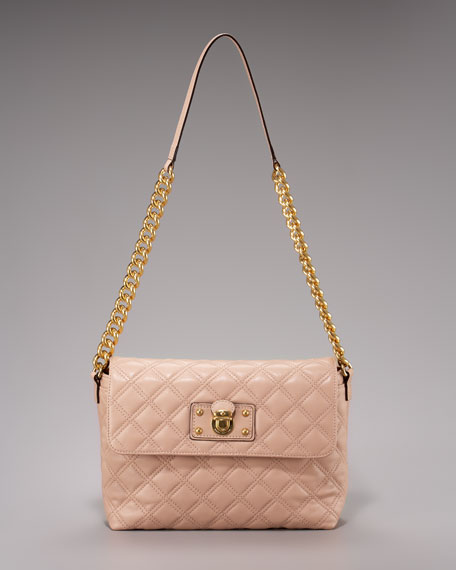 The Large Single Quilted Bag