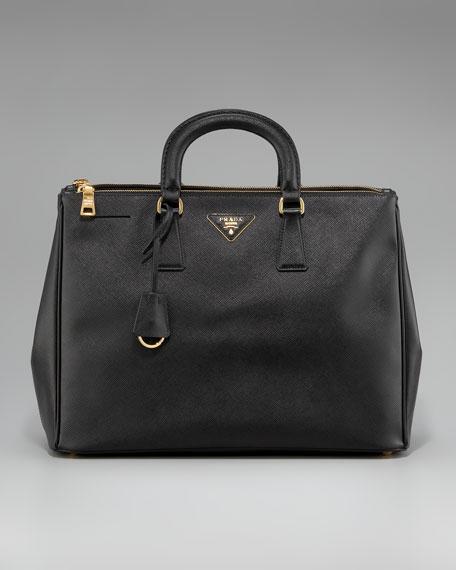 prada tessuto saffiano nylon tote price - Prada Saffiano Lux Executive Tote