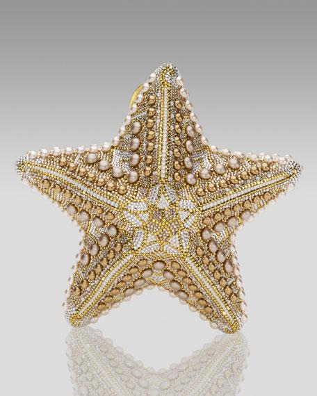 Starfish Minaudiere