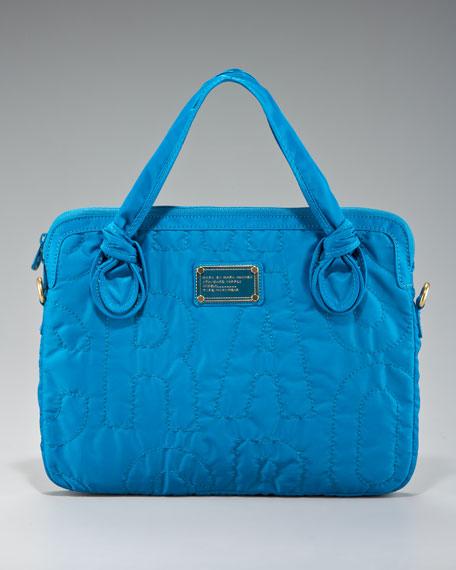 "Pretty Nylon Computer Bag, 15"""