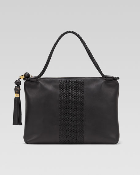 Handmade Medium Shoulder Bag