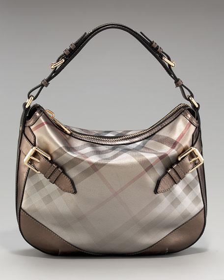 749b7515b32b burberry metallic bag