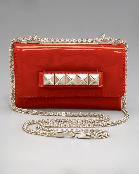 VaVa-Voom Flap Bag
