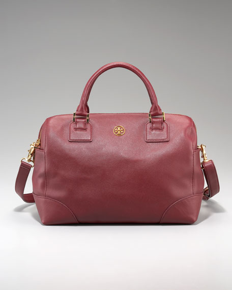 Robinson Satchel, Bordeaux