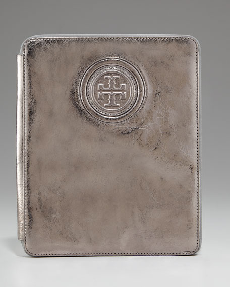 Metallic E-Tablet Case