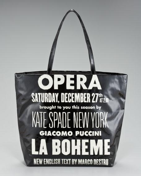 bon opera shopper