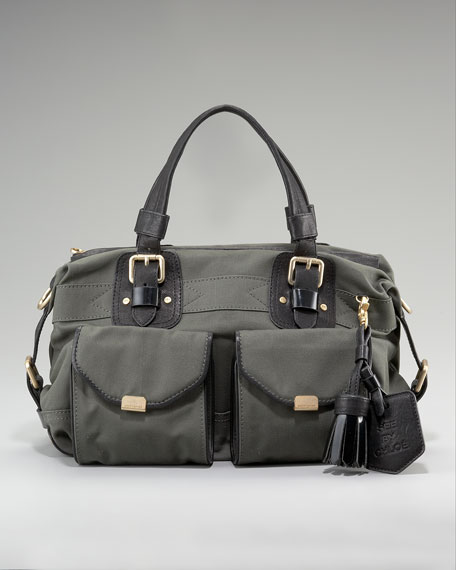 Una Double-Function Bag, Medium