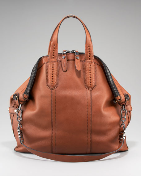 Sydney Convertible Tote