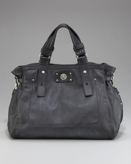 Totally Turnlock Lucy Tote