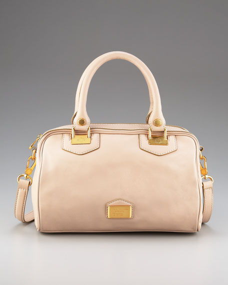 House of MARC Snappy Satchel