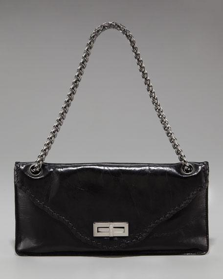 Ultimate Whipstitched Shoulder Bag